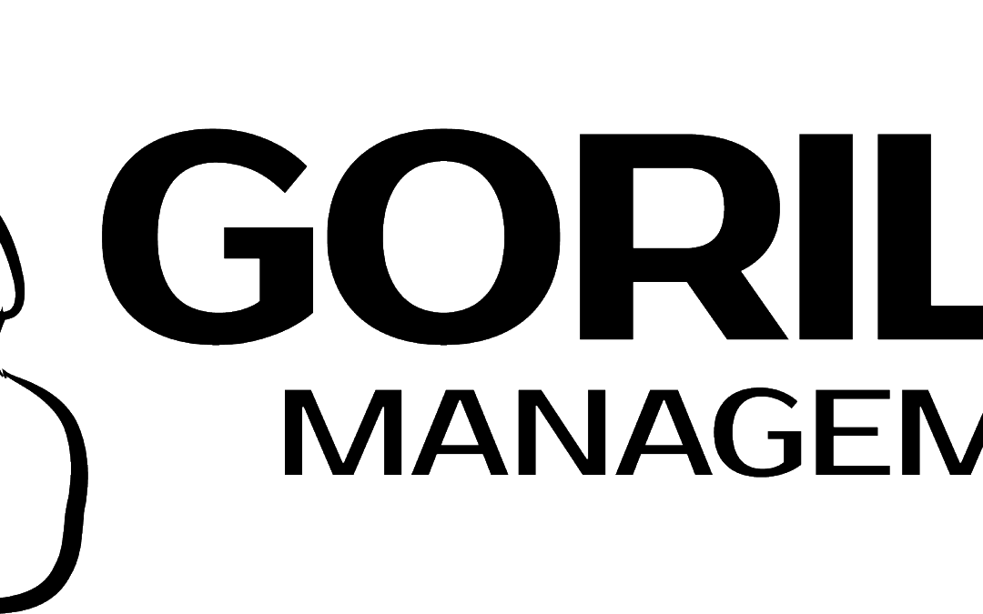 Welcome To Gorilla Management